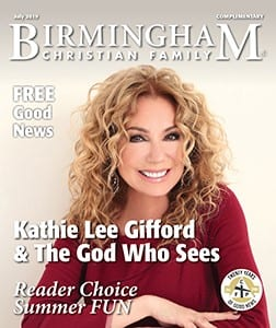 BCF 0719 COVER WEB Kathy Lee Gifford