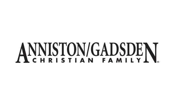 anniston gadsden christian family logo